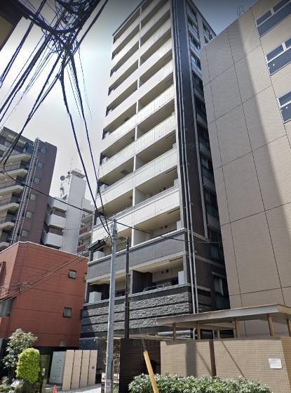 グローベルザ・スイート練馬 11階 30.50㎡ (練馬駅)