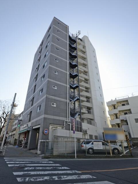 ハイツ下赤塚 11階 65.83㎡ (地下鉄赤塚駅)
