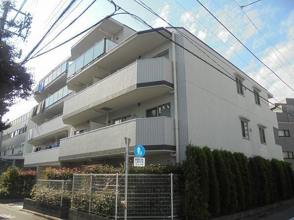 アイディーコート江古田 2階 75.41㎡ (新江古田駅)