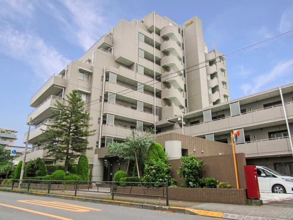 藤和シティホームズ氷川台 9階 78.58㎡ (氷川台駅)