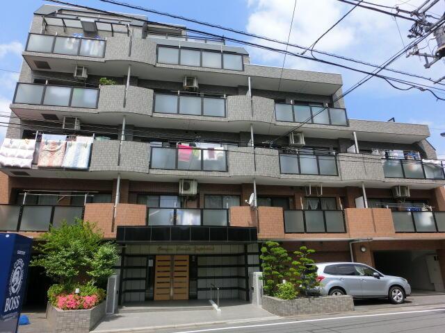 キャニオングランデ富士見台 2階 55.46㎡ (富士見台駅)