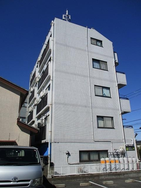 TKハイム田柄 4階 44.15㎡ (平和台駅)