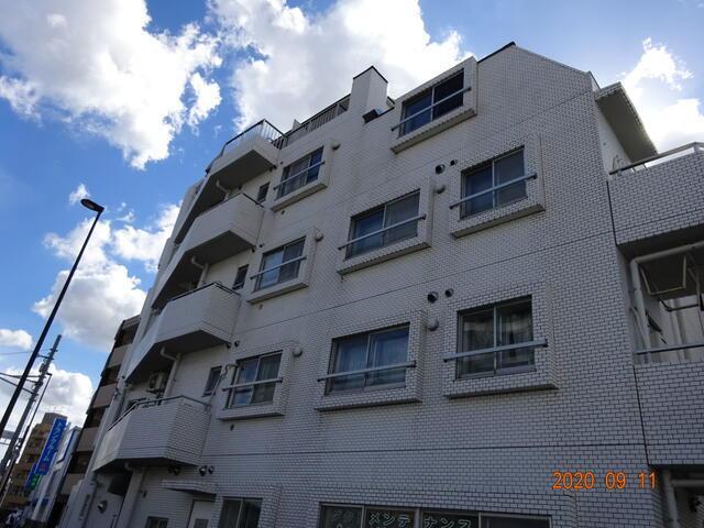 日神パレス井荻 5階 38.50㎡ (井荻駅)