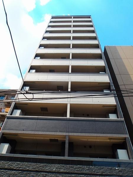 グローベル ザ・スイート 練馬プレミア 2階 30.50㎡ (練馬駅)