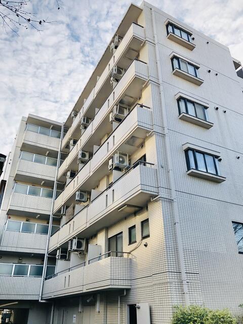 ワコーレメイ中村橋 6階 16.25㎡ (練馬駅)