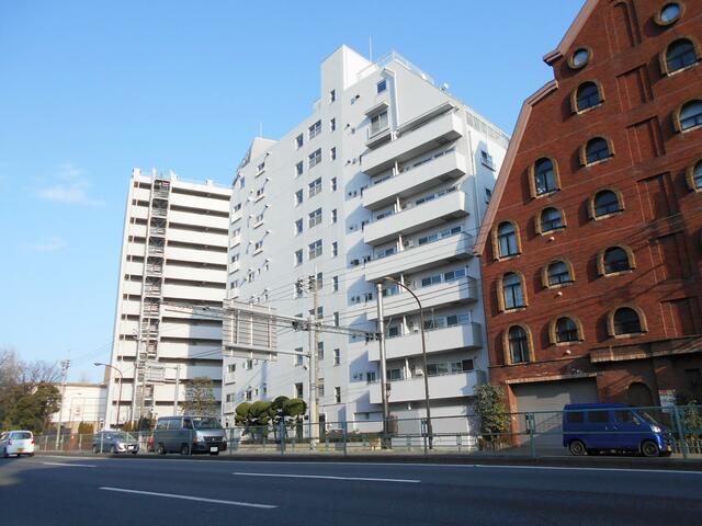 イトーピア豊玉マンション 10階 70.13㎡ (桜台駅)