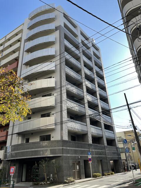 ダイナシティ練馬桜台 6階 34.56㎡ (桜台駅)