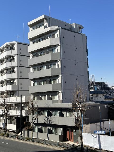 ドルチェ桜台東京NORTH 7階 22.36㎡ (桜台駅)