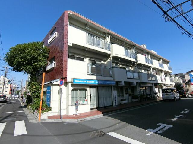 かすがコーポラス 2階 40.50㎡ (練馬春日町駅)