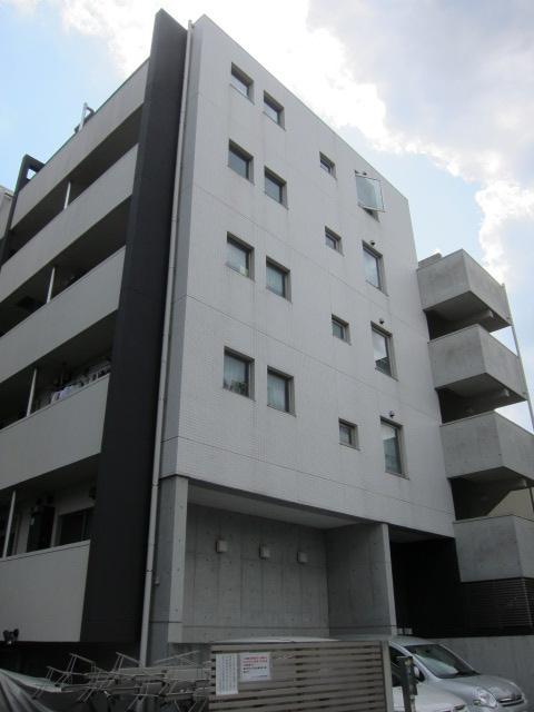 パレ・ホームズ大泉学園 3階 58.36㎡ (大泉学園駅)