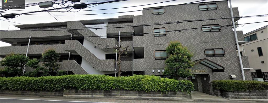 グレアーブル上石神井 3階 50.00㎡ (上石神井駅)
