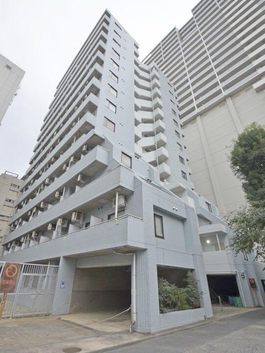 フォーラムイン・東京 9階 13.44㎡ (練馬駅)