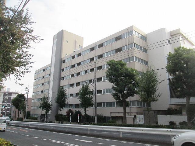パシフィック江古田マンション 2階 57.82㎡ (新桜台駅)