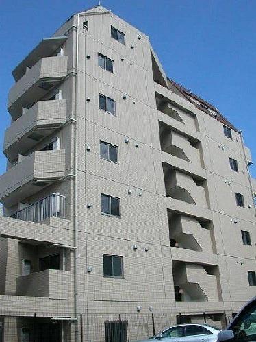 スカイコートヌーベル中村橋 4階 20.89㎡ (中村橋駅)