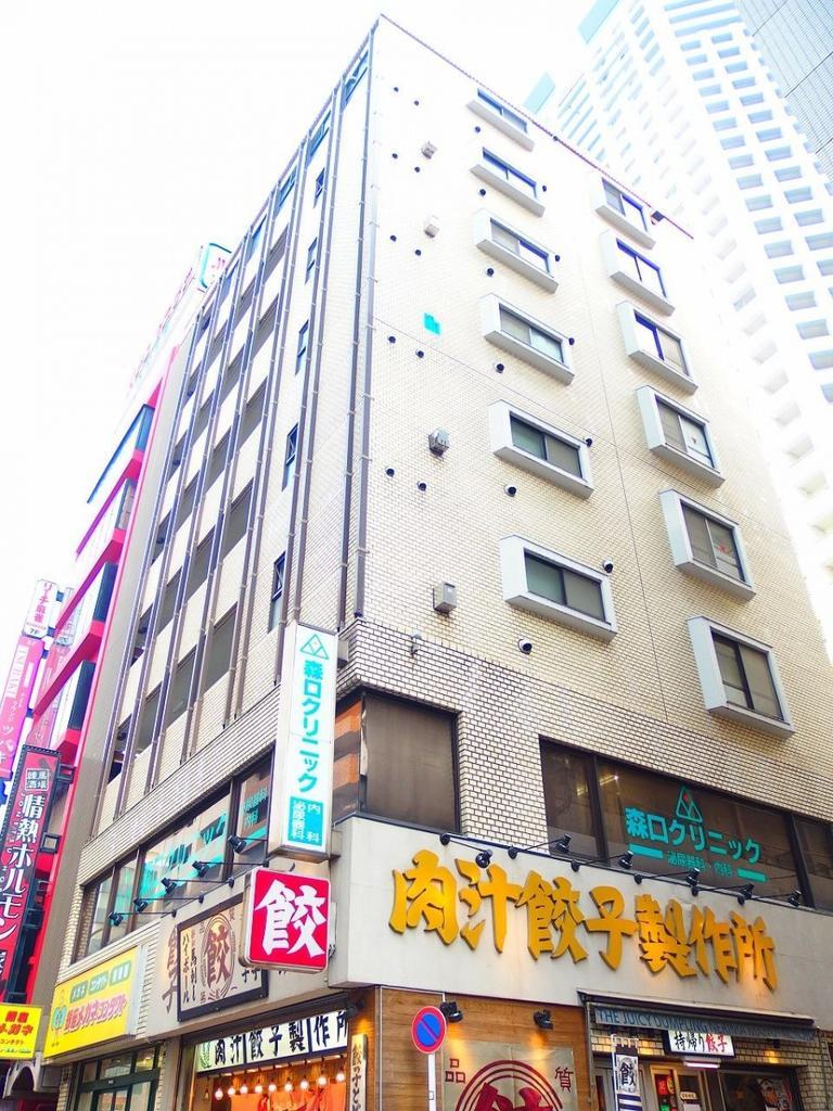 メイゾン豊玉 3階 48.05㎡ (練馬駅)