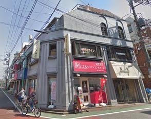 シルバービル 4階 100.22㎡ (桜台駅)