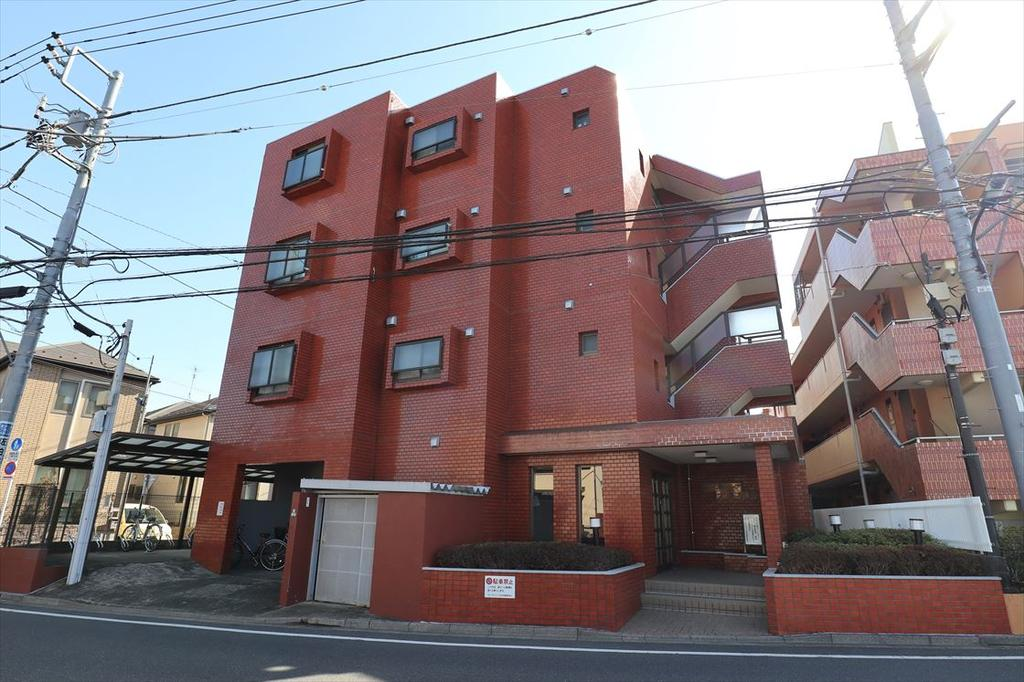 キャニオンコープ大泉学園 2階 53.91㎡ (保谷駅)
