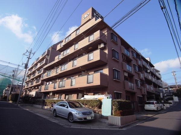 クリオ富士見台壱番館 2階 67.92㎡ (富士見台駅)