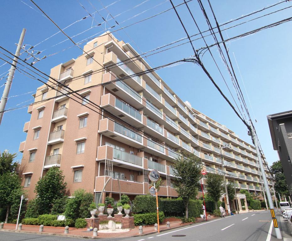 ブロッサムコートむさし野ビューウイング 1階 70.52㎡ (武蔵関駅)