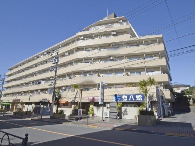 藤和氷川台コープ 2階 60.50㎡ (氷川台駅)