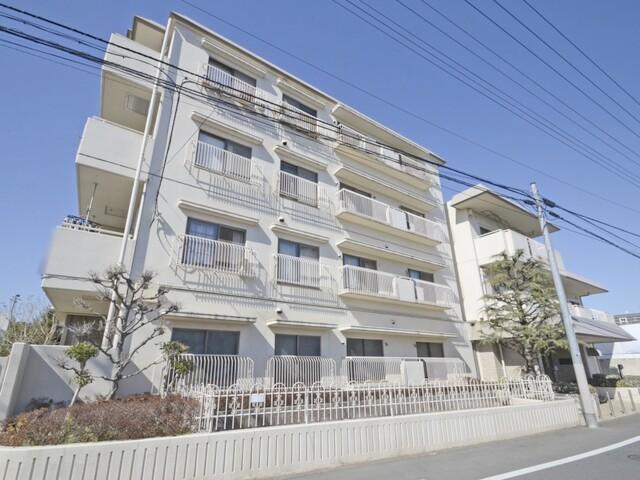 石神井公園スカイマンション 1階 69.84㎡ (大泉学園駅)