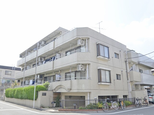 日興パレス武蔵関PARTⅡ 3階 40.37㎡ (武蔵関駅)