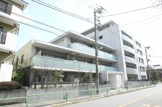 ヴィークコート豊玉サウス 3階 77.98㎡ (練馬駅)