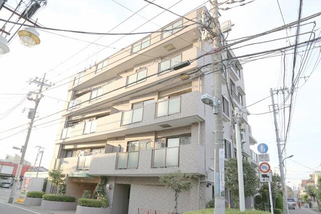 セザール第二石神井公園 1階 56.67㎡ (石神井公園駅)