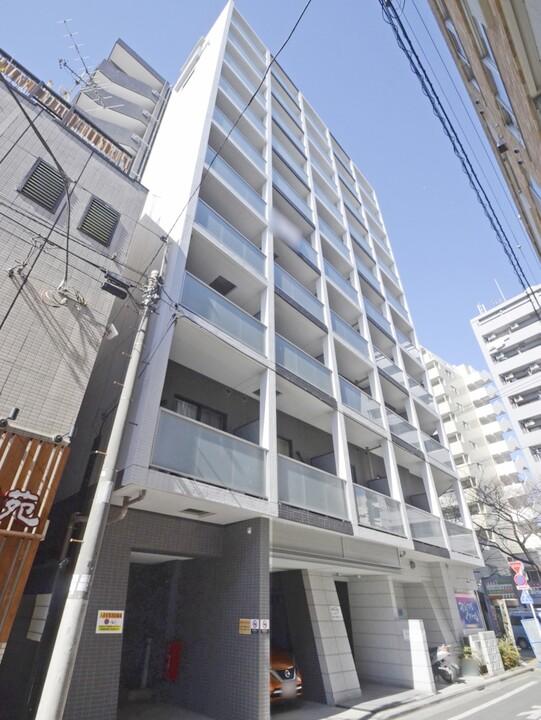 ディップス桜台駅前 7階 22.19㎡ (桜台駅)