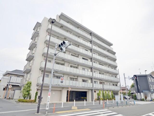プレシス井荻 5階 58.22㎡ (井荻駅)