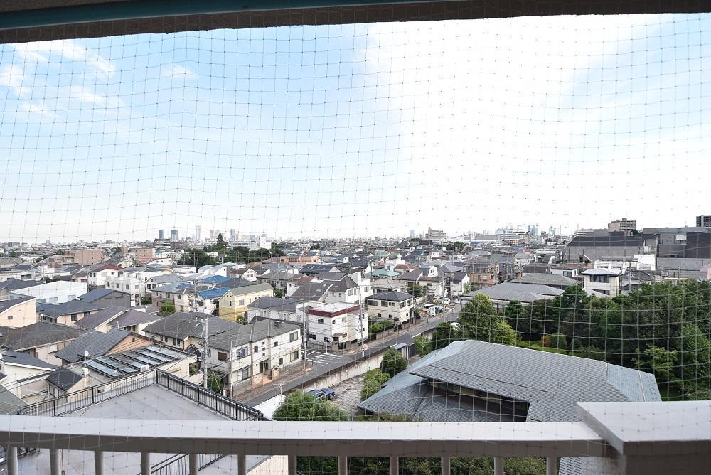 パシフィック江古田マンション 7階 53.51㎡ (新桜台駅)