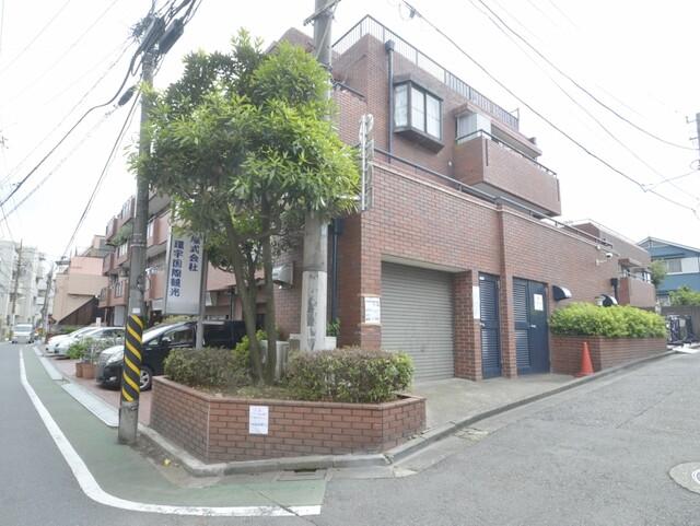 フレンドマンション田柄 2階 62.31㎡ (地下鉄赤塚駅)