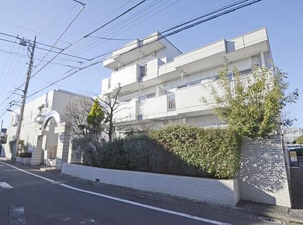 南大泉リッツハウス 1階 66.64㎡ (武蔵関駅)
