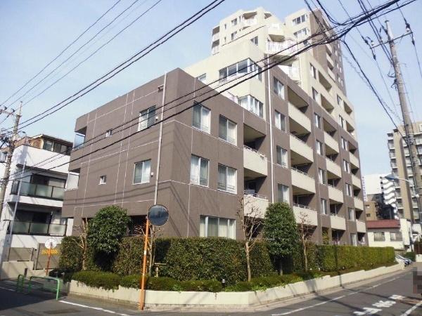 ライオンズプラザ武蔵関リュイール 5階 61.31㎡ (武蔵関駅)