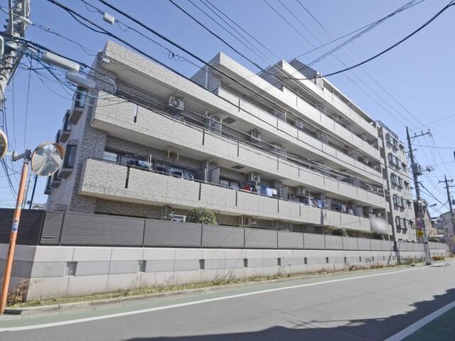 ライオンズガーデン平和台 7階 51.32㎡ (平和台駅)