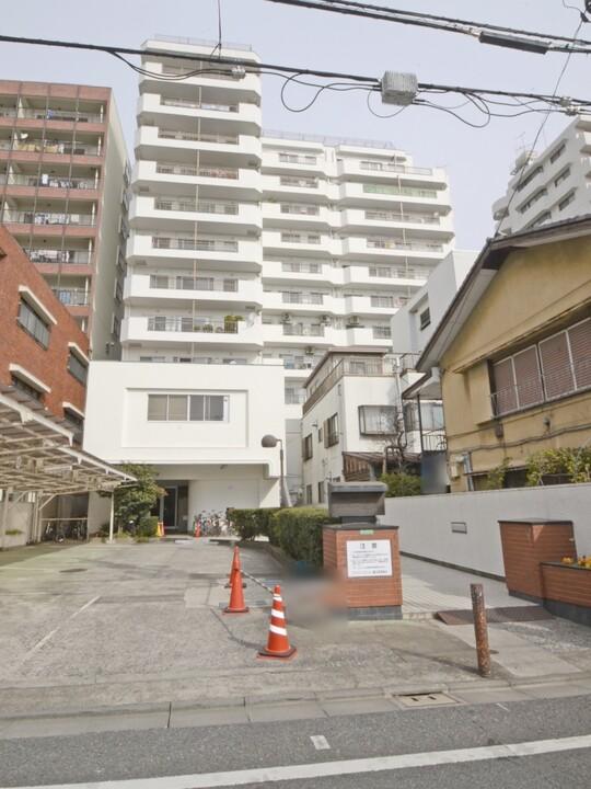 パシフィックニュー豊玉 9階 92.80㎡ (練馬駅)