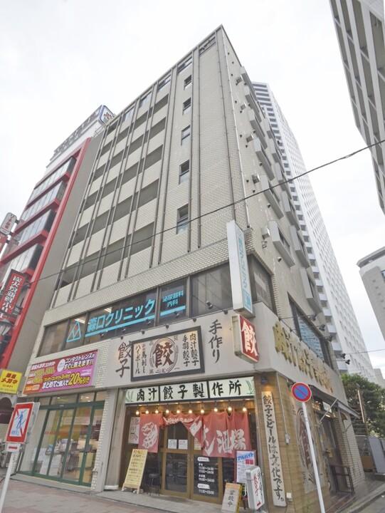 メイゾン豊玉 8階 104.87㎡ (練馬駅)