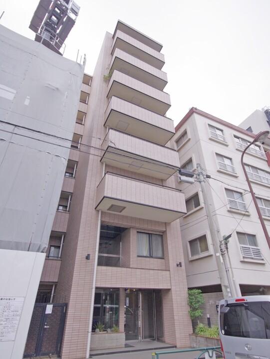 ライツ練馬 5階 99.96㎡ (練馬駅)