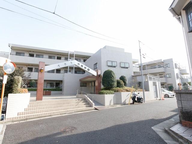 ベウラ大泉学園 1階 72.00㎡ (大泉学園駅)