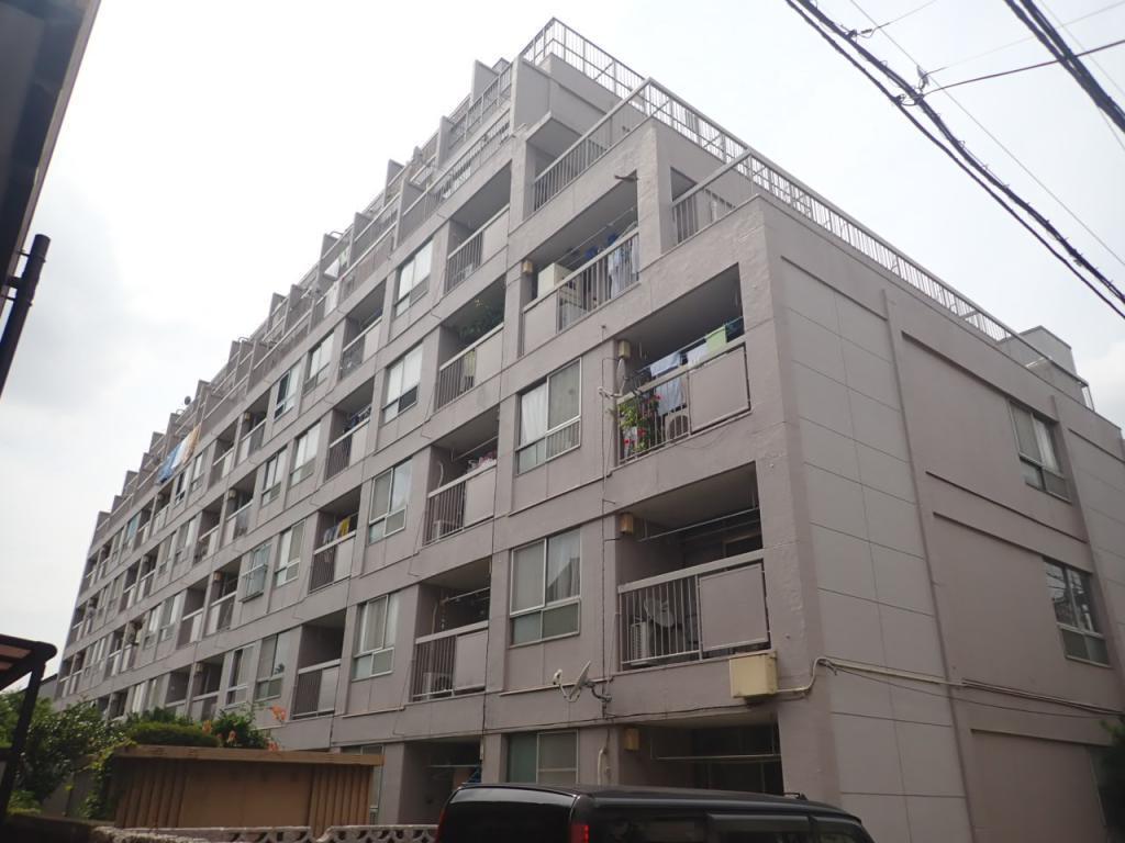 豊玉第二コーポラス 5階 50.22㎡ (練馬駅)
