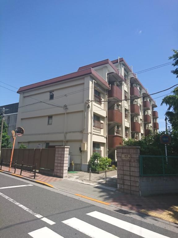 練馬ローヤルコーポ RENOVATION 4階 31.36㎡ (練馬駅)