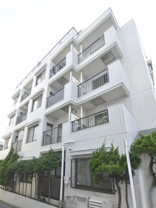 日神パレス豊島園 5階 45.11㎡ (練馬春日町駅)
