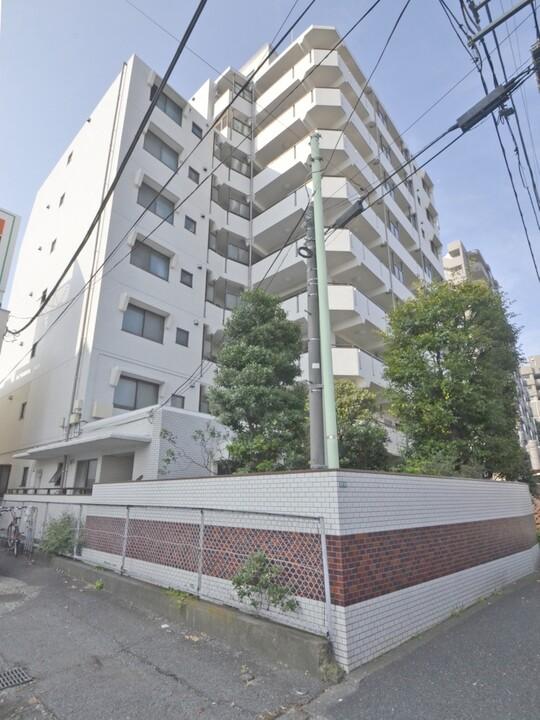 レインボー石神井公園マンション 2階 61.60㎡ (練馬高野台駅)