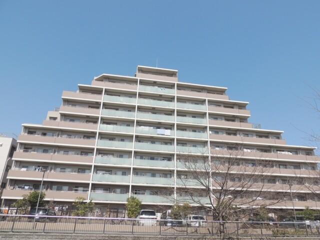 リビオ練馬高野台 7階 68.10㎡ (練馬高野台駅)