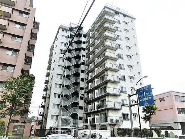 秀和豊玉レジデンス 9階 48.68㎡ (新江古田駅)