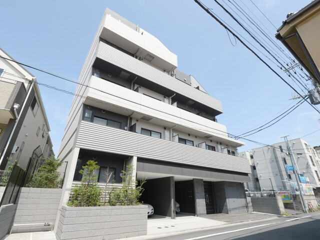 AXAS新江古田 1階 25.65㎡ (新江古田駅)