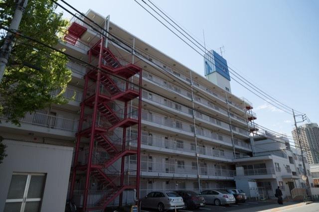 石神井公園マンション 1階 47.14㎡ (石神井公園駅)