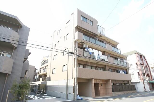 モナークサンシティ練馬 2階 68.19㎡ (練馬駅)