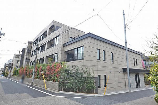 ヴィークステージ練馬豊玉 桜HOUSE 2階 71.53㎡ (練馬駅)