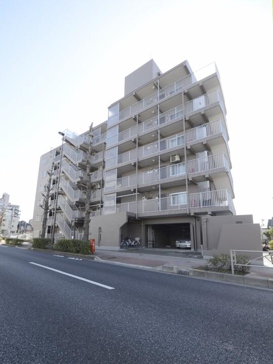 コープ野村練馬錦 4階 51.17㎡ (上板橋駅)